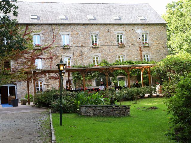 Le mariage de Thomas et Julie à Brest, Finistère 38