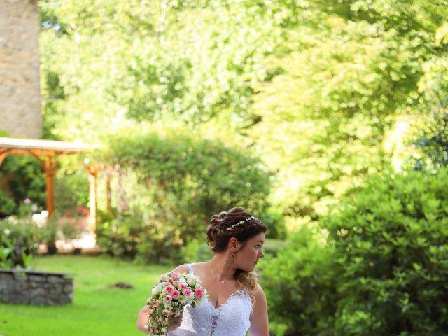 Le mariage de Thomas et Julie à Brest, Finistère 39