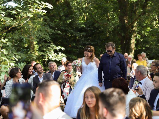 Le mariage de Thomas et Julie à Brest, Finistère 40
