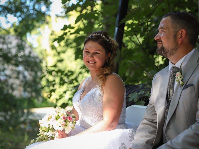 Le mariage de Thomas et Julie à Brest, Finistère 42