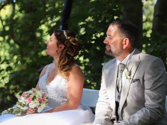 Le mariage de Thomas et Julie à Brest, Finistère 44