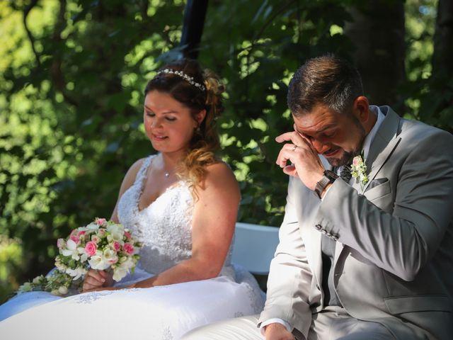 Le mariage de Thomas et Julie à Brest, Finistère 45