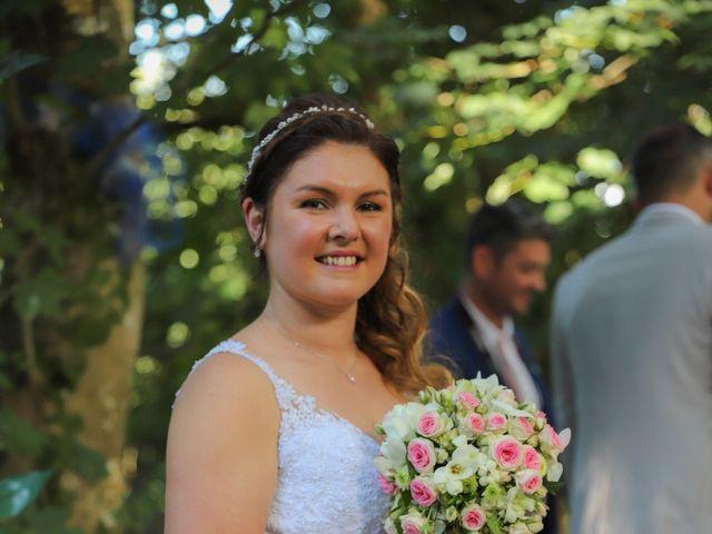Le mariage de Thomas et Julie à Brest, Finistère 53