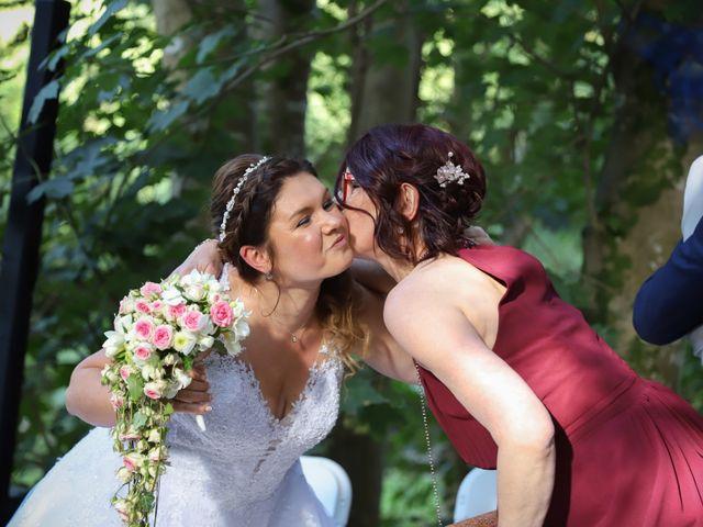 Le mariage de Thomas et Julie à Brest, Finistère 54