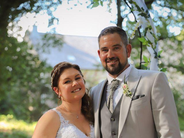 Le mariage de Thomas et Julie à Brest, Finistère 55