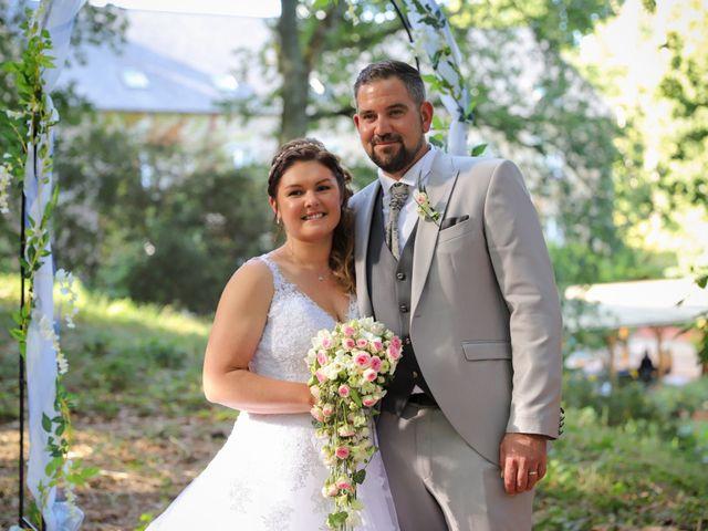 Le mariage de Thomas et Julie à Brest, Finistère 57