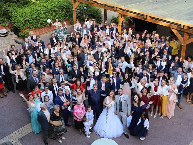 Le mariage de Thomas et Julie à Brest, Finistère 62