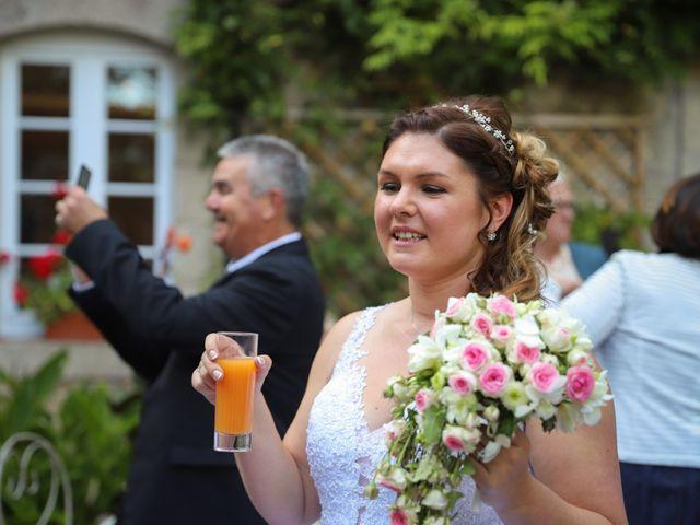 Le mariage de Thomas et Julie à Brest, Finistère 64