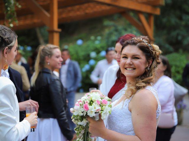 Le mariage de Thomas et Julie à Brest, Finistère 65