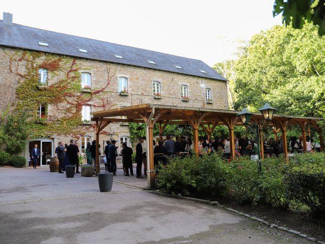 Le mariage de Thomas et Julie à Brest, Finistère 74