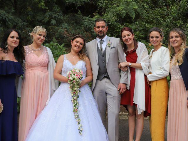 Le mariage de Thomas et Julie à Brest, Finistère 77