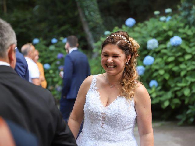 Le mariage de Thomas et Julie à Brest, Finistère 81