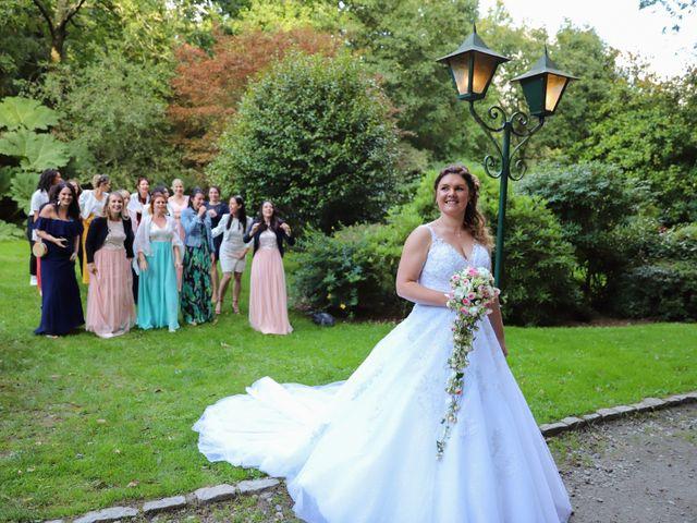Le mariage de Thomas et Julie à Brest, Finistère 83