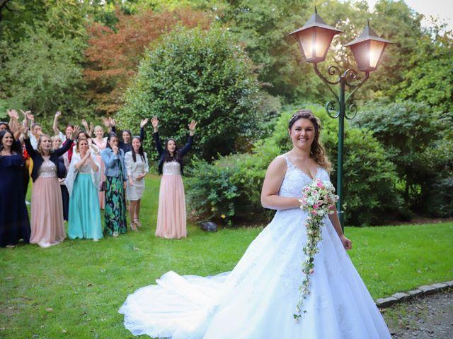 Le mariage de Thomas et Julie à Brest, Finistère 84