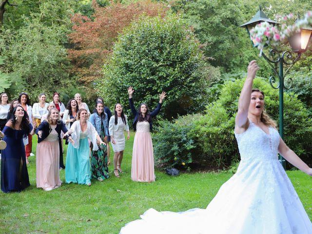 Le mariage de Thomas et Julie à Brest, Finistère 85