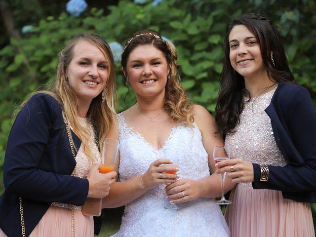 Le mariage de Thomas et Julie à Brest, Finistère 100