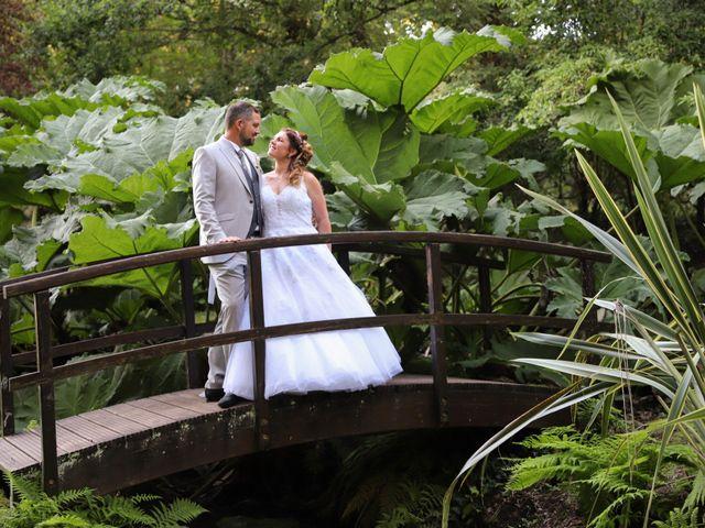 Le mariage de Thomas et Julie à Brest, Finistère 105
