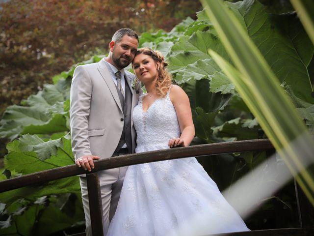 Le mariage de Thomas et Julie à Brest, Finistère 107