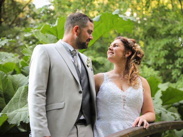 Le mariage de Thomas et Julie à Brest, Finistère 108
