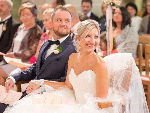 Le mariage de Guillaume et Mathilde à Verlinghem, Nord 8