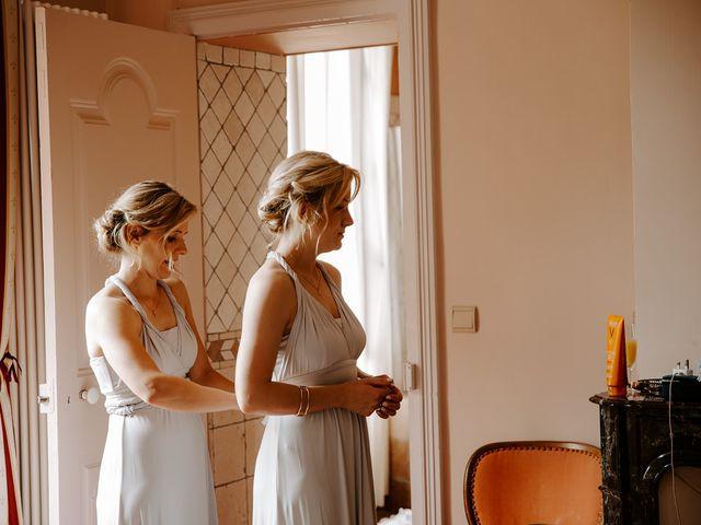 Le mariage de James et Cornelia à Pézenas, Hérault 16