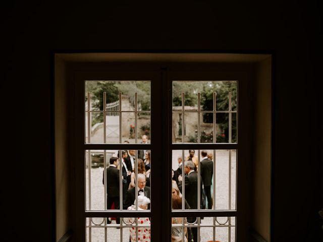 Le mariage de James et Cornelia à Pézenas, Hérault 21