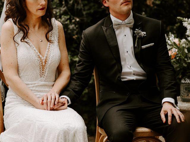Le mariage de James et Cornelia à Pézenas, Hérault 27