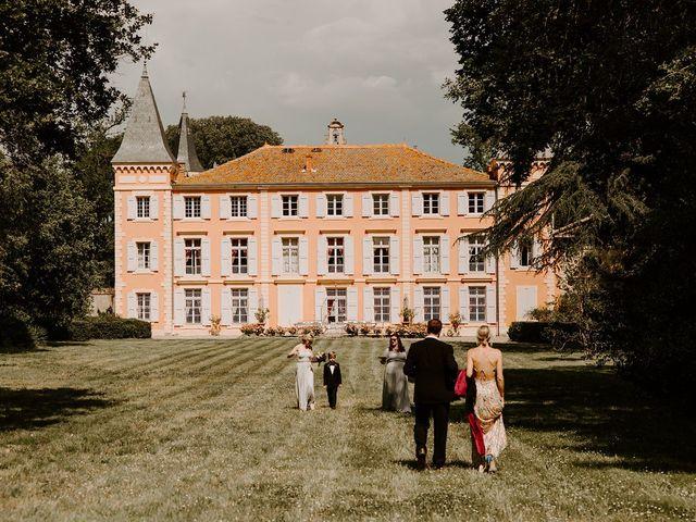 Le mariage de James et Cornelia à Pézenas, Hérault 33