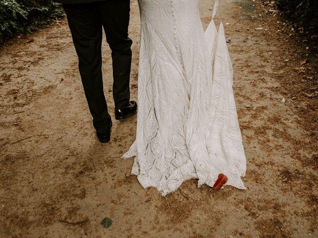 Le mariage de James et Cornelia à Pézenas, Hérault 42