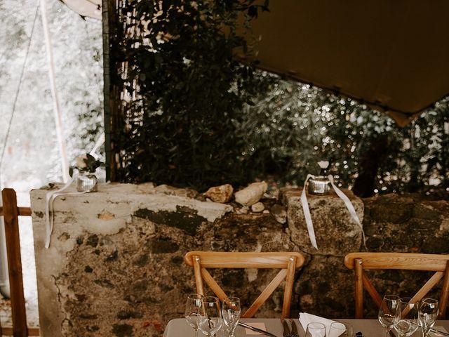 Le mariage de James et Cornelia à Pézenas, Hérault 54