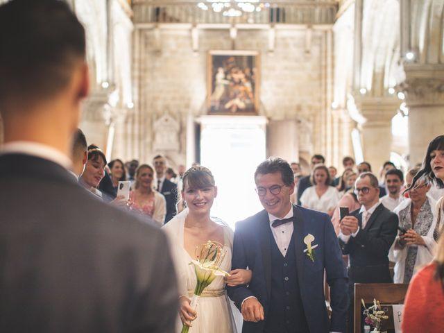 Le mariage de Abi et Guillaume à Auvers-sur-Oise, Val-d'Oise 8