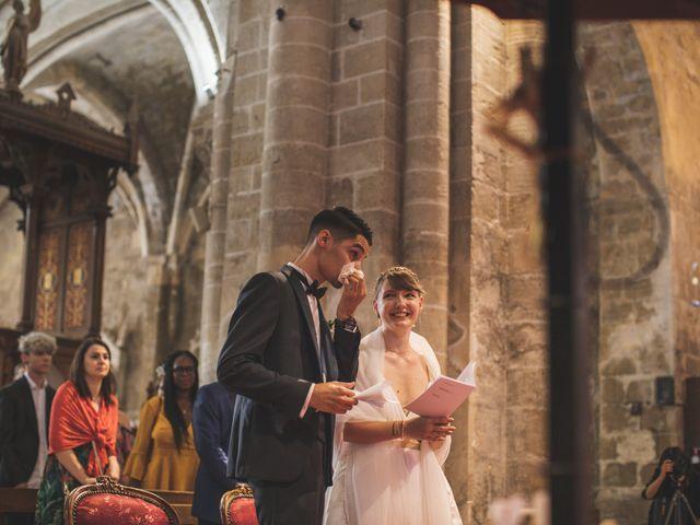 Le mariage de Abi et Guillaume à Auvers-sur-Oise, Val-d'Oise 9