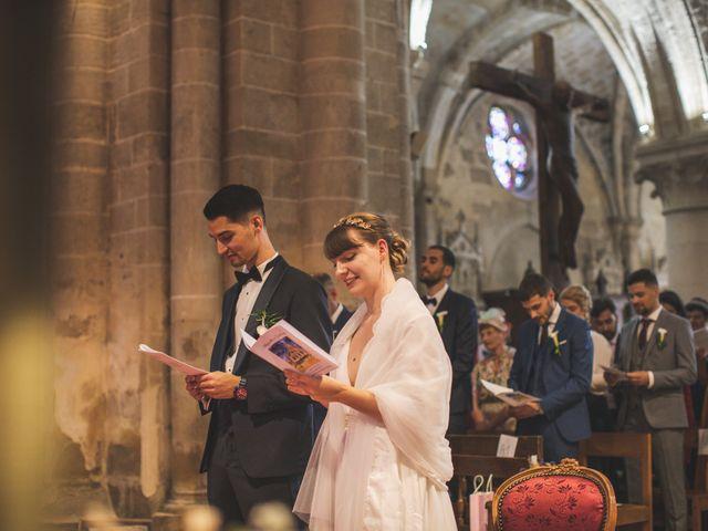 Le mariage de Abi et Guillaume à Auvers-sur-Oise, Val-d'Oise 10