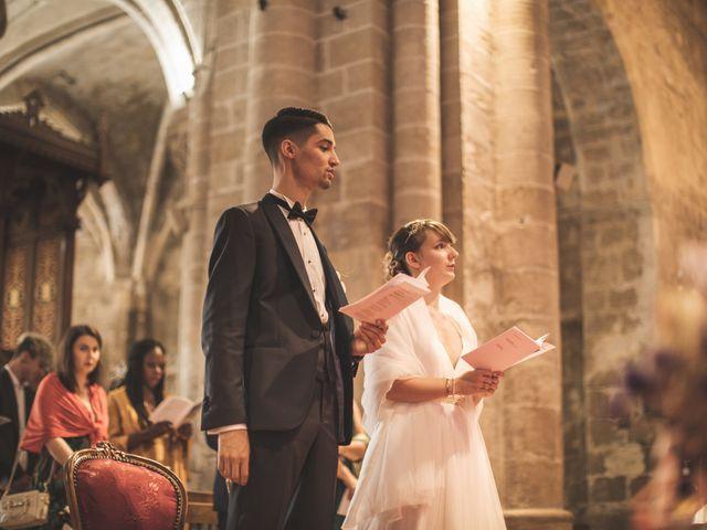 Le mariage de Abi et Guillaume à Auvers-sur-Oise, Val-d'Oise 12