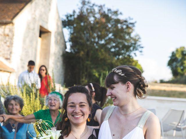 Le mariage de Abi et Guillaume à Auvers-sur-Oise, Val-d'Oise 24