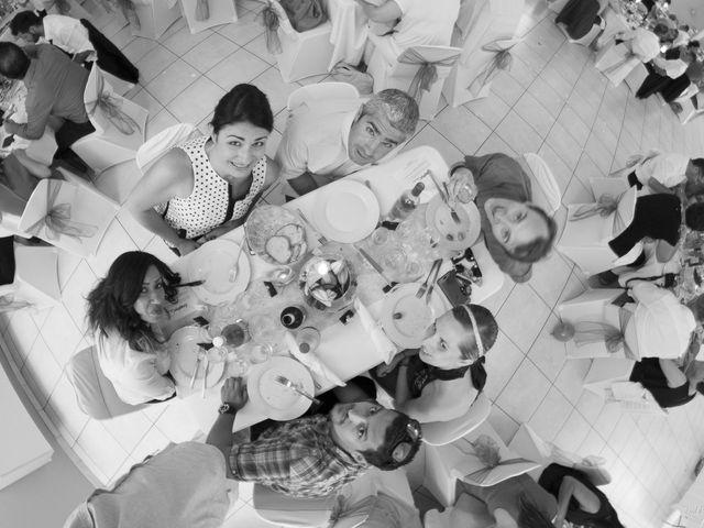Le mariage de Julien et Laëtitia à Renage, Isère 16