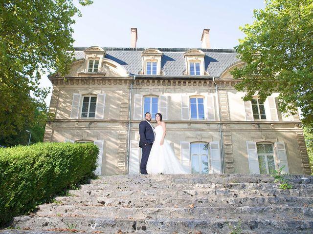 Le mariage de Julien et Laëtitia à Renage, Isère 19