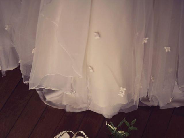 Le mariage de Florient et Angelique à Auch, Gers 8
