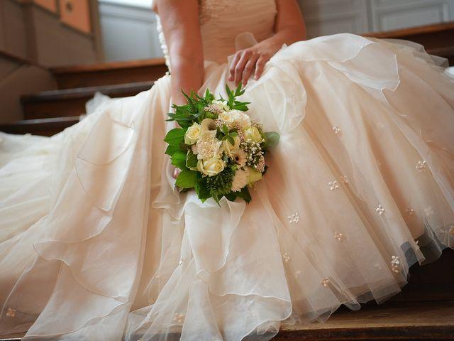 Le mariage de Florient et Angelique à Auch, Gers 14