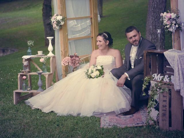 Le mariage de Florient et Angelique à Auch, Gers 21