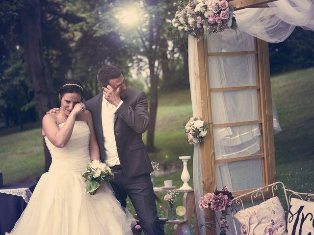 Le mariage de Florient et Angelique à Auch, Gers 22