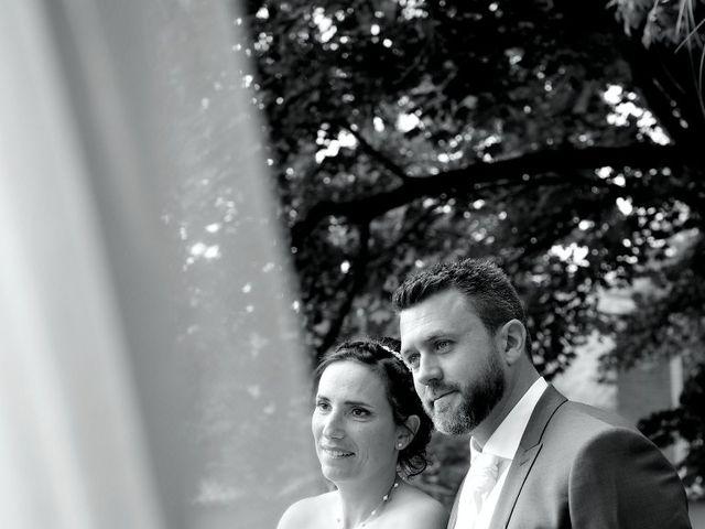 Le mariage de Florient et Angelique à Auch, Gers 23