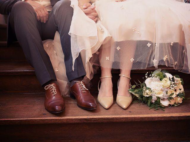 Le mariage de Florient et Angelique à Auch, Gers 25
