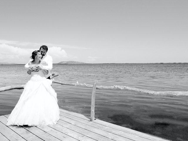 Le mariage de Florient et Angelique à Auch, Gers 34