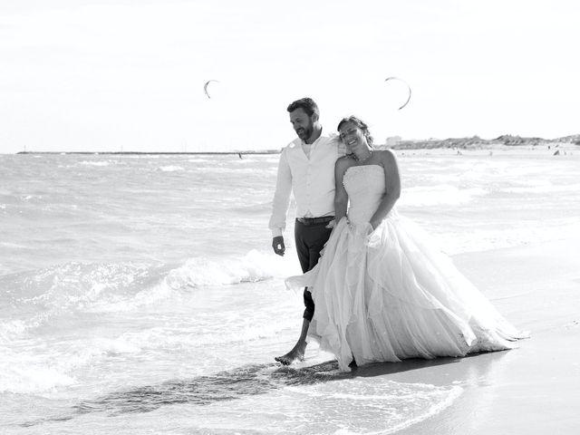 Le mariage de Florient et Angelique à Auch, Gers 36