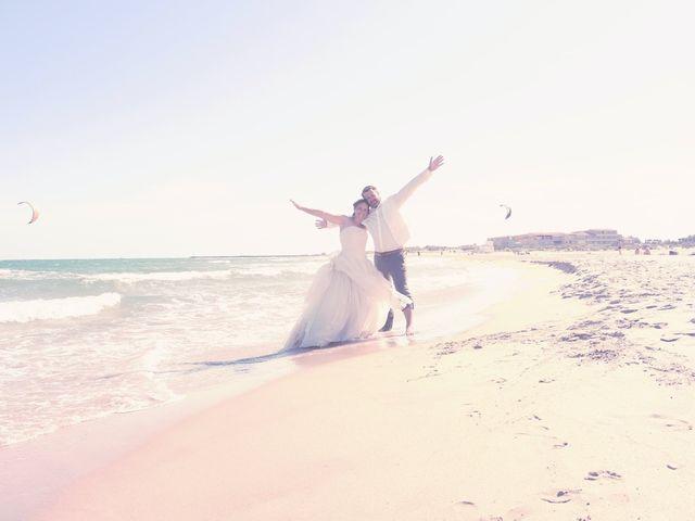 Le mariage de Florient et Angelique à Auch, Gers 37