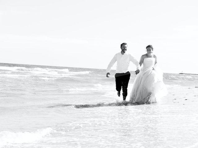 Le mariage de Angelique et Florient