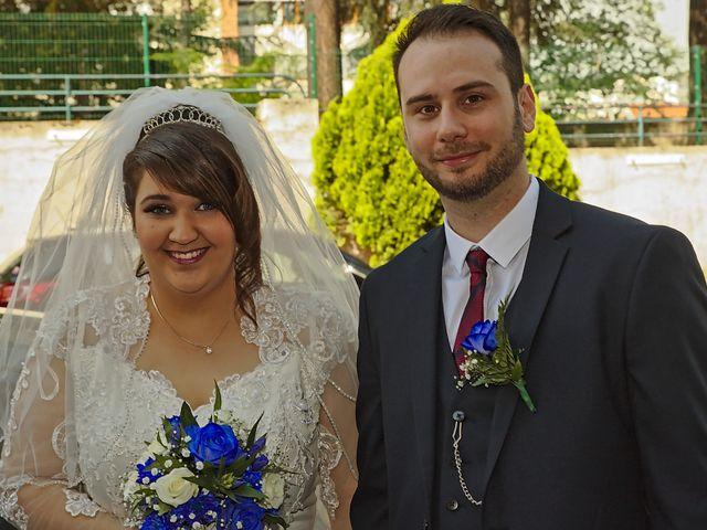 Le mariage de Rose et Florian