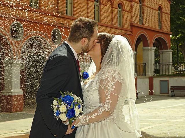 Le mariage de Florian et Rose à Saint-Chamond, Loire 7