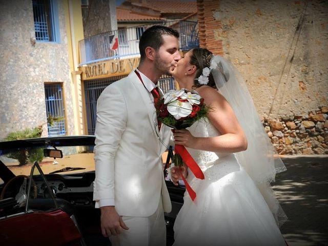 Le mariage de Romain et Amandine à Espira-de-l'Agly, Pyrénées-Orientales 27